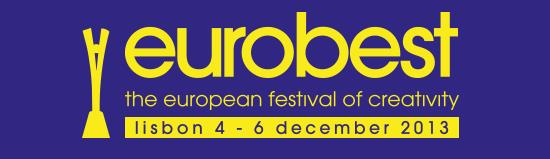 logo eurobest 2013