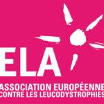 logo ELA Pave Rose - Baseline