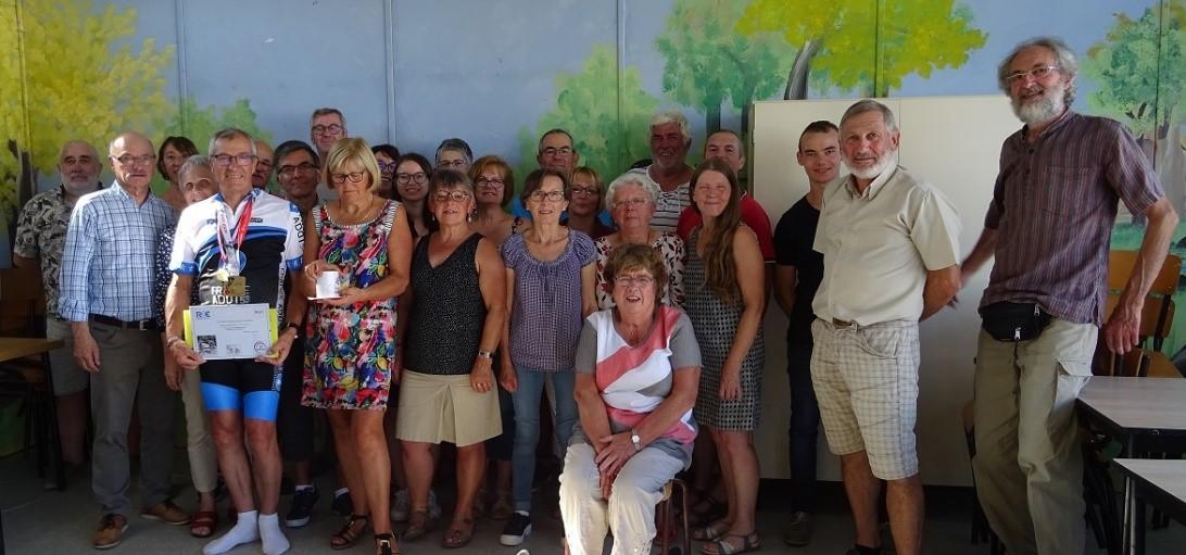 Les bénévoles du don d'organes en Mayenne