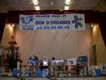 France adot 21 Loto brazey en plaine