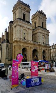 Cathédrale Sainte-Marie AUCH journée nationale 22/06/2019